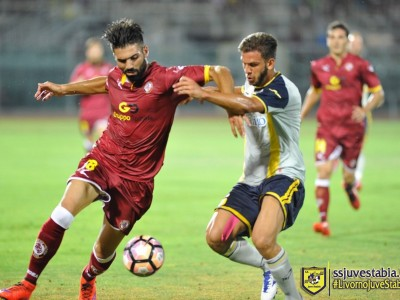 Livorno-Juve Stabia
