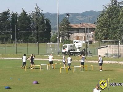 #Gubbio2016 | Day 15 | 31-07-2016