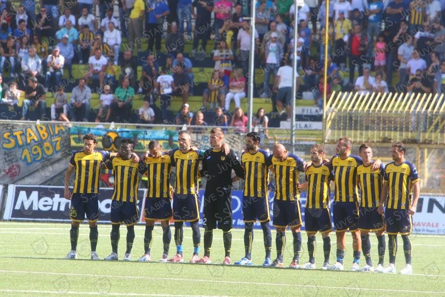 Juve Stabia 2012-13
