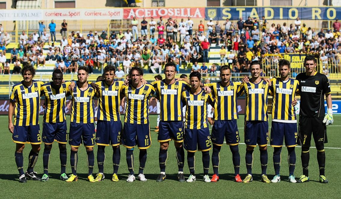 Juve Stabia 2013-14