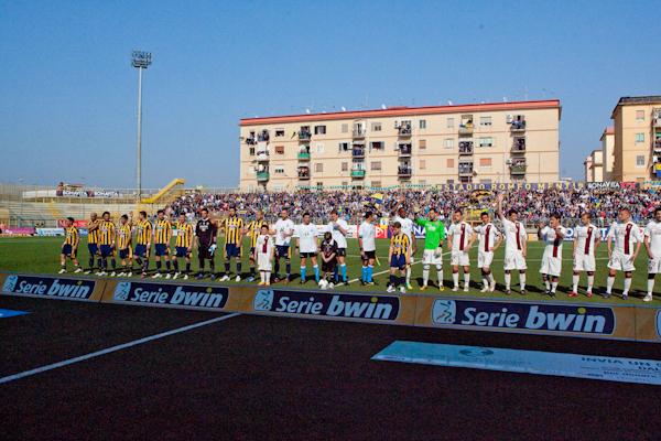 Juve Stabia 2011-12