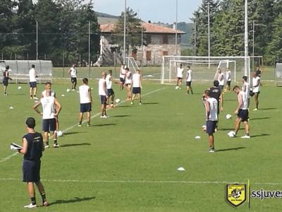 #Gubbio2016 | Day 17 | 02-08-2016