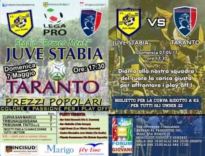 Juve Stabia Taranto