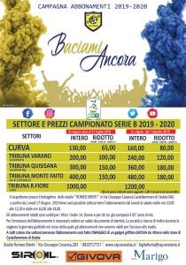 campagna abbonamenti 2019-2020